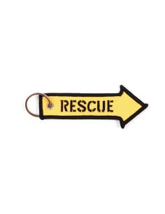 Portachiavi Rescue - 251305-013 - Non applicabile