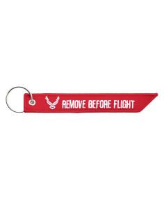 Portachiavi RBF bomber style - 251305-1572 - Non applicabile