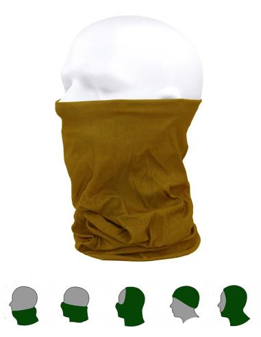 Fascia collo elastica multifunzionale Coolmax 101 INC - 219350 - 101 INC