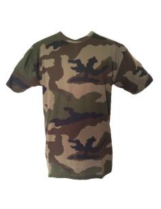 T-Shirt Bambino US - 3912 - Stripes U.S.A.