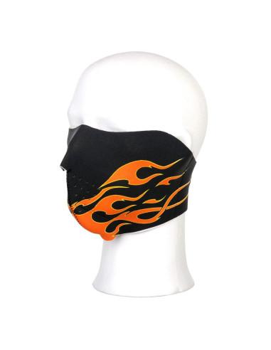 Maschera in neoprene mod. Fiamme - 219301-2803 -