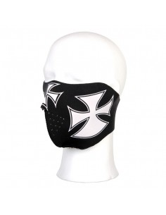 Maschera in neoprene mod. Choppers Biker - 219301-2810 -