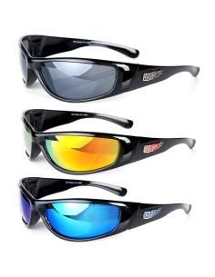 Occhiali da sole motociclista colori vari - 255060 - 101 Inc.