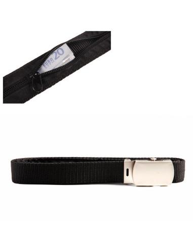 Cintura con tasca nascosta - Portafoglio portasoldi - 241257 -