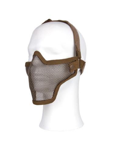 Maschera protettiva mezzo viso 101 INC - 219287 - 101 Inc.