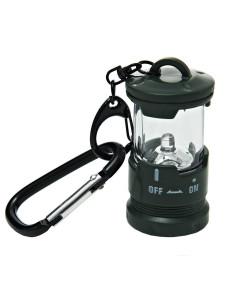 Portachiavi torcia a lanterna Galaxy Mini Led Mod. A