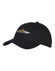 Cappello da Baseball Militare Paracadutisti Fostex Garments berretto