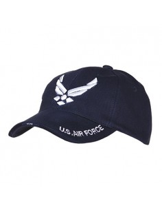 Cappello da Baseball US Air Force - 215150-219 - Fostex Garments