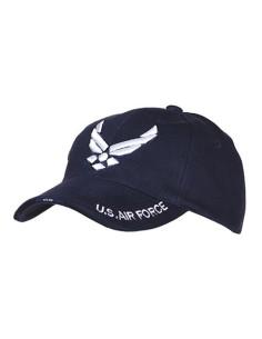 Cappello da Baseball Militare US AirForce Aeronautica Americana Fostex