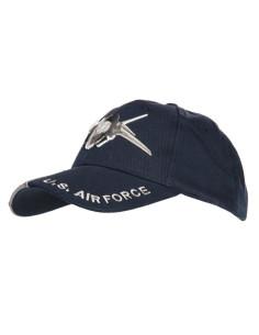 Cappello da Baseball Militare F-35 Lightning II Aeronautica USA Fostex