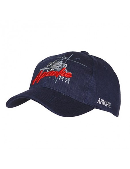 Cappello da Baseball Apache AH-64 Royal Netherlands Air Force - 215151-202 - Fostex Garments