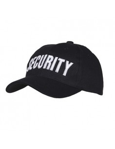 Cappello da Baseball Security - 215151-217 - Fostex Garments