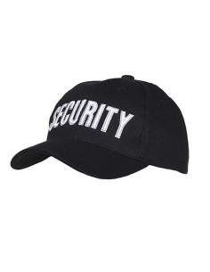 Cappello da Baseball Security