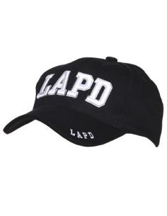 Cappello da Baseball LAPD Fostex Garment berretto Polizia Los Angeles