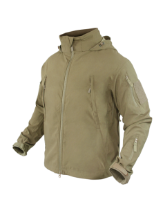 Condor Summit Zero 609 Soft Shell Jacket leggera antivento antipioggia