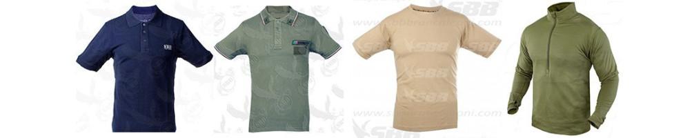 Magliette, Polo, T-Shirt e Maglioni militari